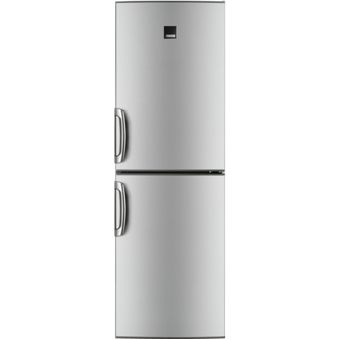Zanussi - Freestanding fridge freezer - ZRB34426XA