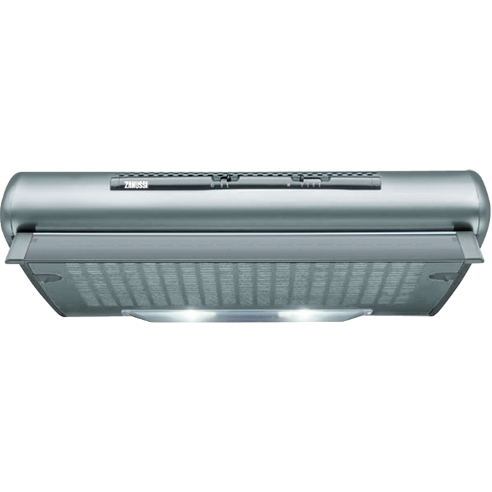 Zanussi - Traditional hood - ZHT610N