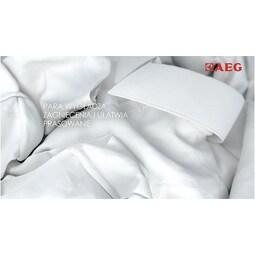 AEG - Pralko-suszarka wolnostojąca - L87695NWDP