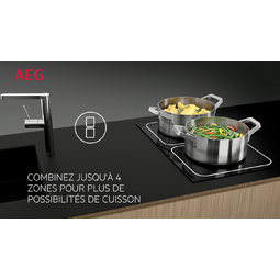 AEG - Table induction - HK956970FB
