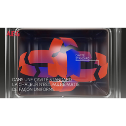 AEG - Four compact - KME761000B