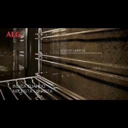 AEG - Horno - BP331302FM
