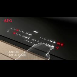 AEG - Campana decorativa - DVB5960HG