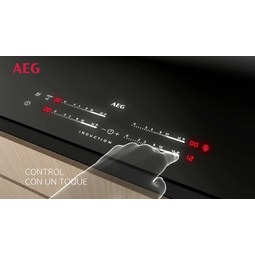 AEG - Campana decorativa - DBK7990HG