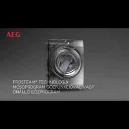 AEG - Elöltöltős mosógép - L7FEC41S