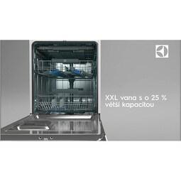 Electrolux - Vestavná myčka - ESL8336RO