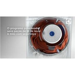 Electrolux - Secador bomba de calor - EDH3786GDW