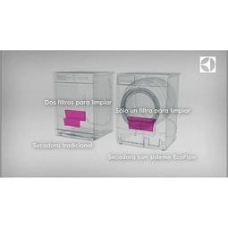 Electrolux - Secadora con Bomba de Calor - EDH3796GDE