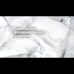 Electrolux - Pralko-suszarka wolnostojąca - EWW1476WD