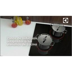 Electrolux - Placa de inducción - EQL4520BOZ