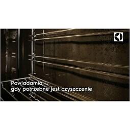 Electrolux - Piekarnik parowy - EOC6851DAX
