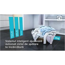 Electrolux - Maşină de spălat rufe compactă - EWS1266CI