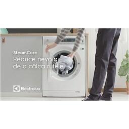 Electrolux - Maşină de spălat rufe cu uscător - EWW1697SWD