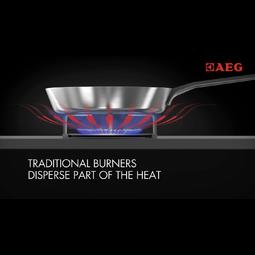 AEG - Piano cottura gas - HG694840NB