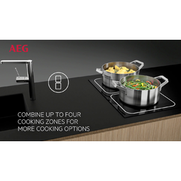 AEG - Table induction - HKP87420FB