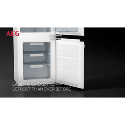 AEG - Integrated freezer - Built-in - AGS58800S1