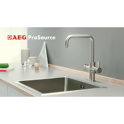 AEG - Vandfilter - A3HW0001
