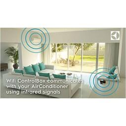 Electrolux - Controlbox Wifi - CONTROLBOXWIFI
