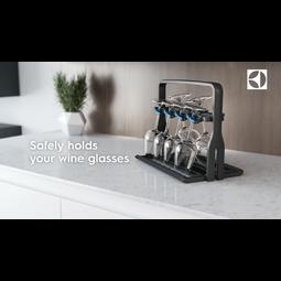 Electrolux - Košík na sklo do myčky - E9DHGB01