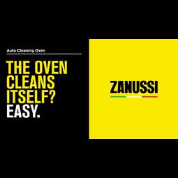 Zanussi - Electric Oven - ZOP38903XD
