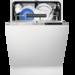 Geschirrspüler 60 cm, vollintegrierbar, Energielabel A++/A, 6 Programme, 13 Maßgedecke, 2 SoftSpikes,  43 dB, 10,5l/0,93kWh, XXL-Innenraum, TimeBeam, Sonderfunktion: Hygiene Plus, Time Manager, XtraDry, AirDry