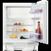 Unterbau Kühlautomat mit Gefrierfach, 88cm Nische, A+, Nutzinhalt gesamt 109 l, davon 16 l ****-Gefrierfach, Innenbleuchtung, Eierablage, Eiswürfelschale