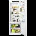 Integrierter Kühlautomat, 140cm Nische, A++, Nutzinhalt gesamt 212 l, davon  59 l 0°C Zone Schubladen, Schnellkühlen, LC-Display mit Touch Contol Bedienung, LED-Innenbleuchtung mit Aufhellungseffekt, Eierablage