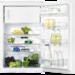 Integrierter Kühlautomat mit Gefrierfach, 88cm Nische, A++, Nutzinhalt gesamt 123 l, davon 14 l ****-Gefrierfach, mechanische Temperaturregelung, LED-Innenbleuchtung,  Eierablage, Eiswürfelschale