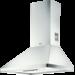 Campana Decorativa «Strip» de 70cm, 2 lámparas halógenas, 1 motor y 3 velocidades, Decibelios: 49 dB(A), INOX antihuellas