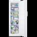Congelador vertical, Electrónico, Gavetas transparentes, A+, (conj. c/Frig. ZRA40400WA), 1850*595*658mm