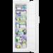 Congelador electrónico de 248 l, 7 gavetas, Classe A++, 1850 x 595 x 668 mm