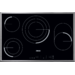 Built-In Cookers Hob 80 -5 Burners - Burners Safety Ceramic - Electric