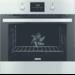 Pyrolyseovn med lavt energiforbrug og stort ovnrum med ægte varmluft. Ovenen har et stort selvrensende ovnrum og et display. Her kan du nemt og hurtigt indstille timeren eller bruge ovnens smarte start-stop automatik. Betjeningen er utrolig nem. Tryk på de indbyggede pop-ud knapper, og du indstiller nemt ovnen. For at holde et stilrent design og gøre overfladen så rengøringsvenlig som muligt, kan du selvfølgelig trykke knapperne ind igen, også under tilberedningen.