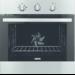 Vgradna pečica s 7 funkcijami, dvojno zasteklitvijo vrat in samočistilno funkcijo AQUA Clean.
