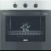 Vgradna pečica s tremi funkcijami, dvojno zasteklitvijo vrat in samočistilno funkcijo AQUA Clean.