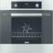 Stor stekeovn med MultiPlus varmluftssystem, som sikrer jevn varmefordeling i hele ovnen - lag mer mat på én gang, alltid med perfekt resultat. Den katalytiske emaljen i ovnsrommet gjør rengjøringen lett som en lek. Fleksible teleskopiske skinner gir sikker og enkel tilgang til ovnen.