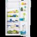 Chladnička s viacúčelovou úložnou zásuvkou, ktorá je ideálna na skladovanie a zabezpečenie rýchleho prístupu ku všetkým malým alebo drobným prísadám a dochucovadlám.