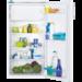 Táto chladnička s energetickou triedou A+ je rozhodne rozumnou voľbou. Tento spotrebič plne vyhovuje európskej legislatíve o energetickom označovaní a v porovnaní so starým spotrebičom ušetrí náklady na energiu.