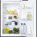 Netreba čítať komplikované príručky, aby ste zistili, ako funguje táto chladnička – ovládacie prvky sú také jednoduché a priame, že ich používanie je samozrejmé.