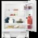 Integrert kjøleskap for montering under benk. Egen sokkel med ventilasjon gjør monteringen enkel. Praktisk, fleksibel innredning slik at du kan oppbevare maten der det passer deg.
