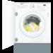 Máquina de lavar e secar roupa com capacidade de lavagem de 7 kg e capacidade de secagem de 4 kg, 1400 rpm, Eco Valve, LCD médio, BA