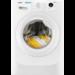 Vaskemaskine med stor 8 kg kapacitet. Vaskemaskinen har slidstærk kulfri inverter motor, samt kvik program der hurtigt og nemt klarer den daglige vask. Føres hos udvalgte forhandlere.