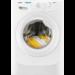 Vaskemaskine med stor kapacitet og mulighed for udskudt start. Ny, enkel touch betjening. Fres hos udvalgte forhandlere.