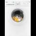 Lavadora de Carga Frontal de 7 kg con 1200 rpm, Luces Led, Inicio diferido 3-6-9 h, cajón detergente Flexidose, tambor suave, Clase A+++