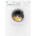 Máquina de lavar roupa de 6kg, 1200 rpm, LED, Início diferido 3h, 6h, 9h, Classe A+