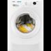 Lavadora de 10 kg a 1400 rpm, Full Touch Design, Motor Inverter, Display LCD, Inicio diferido, cajón detergente Flexidose, tambor suave, Clase A+++-20%