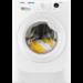 Lavadora de 9 kg a 1200 rpm, Full Touch Design, Motor Inverter, Display LCD, Inicio diferido, cajón detergente Flexidose, tambor suave, Clase A+++-20%