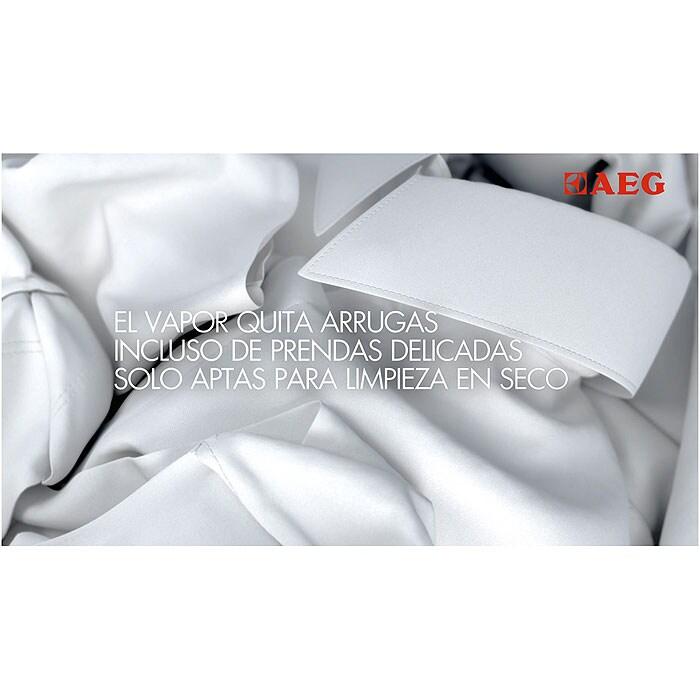 AEG - Lavasecadora - L77685NWD