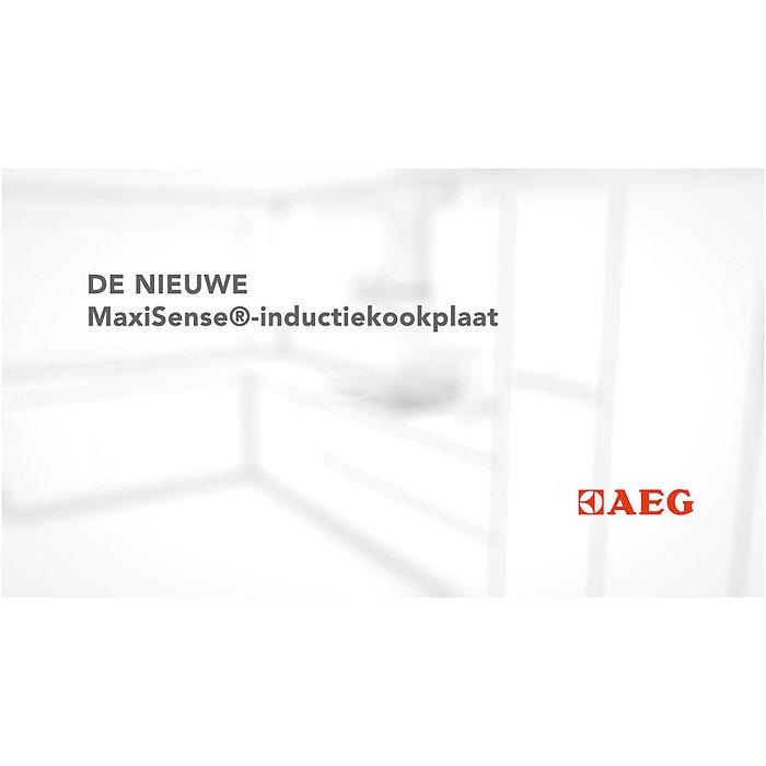 AEG - Inductiekookplaat - HK956970XB
