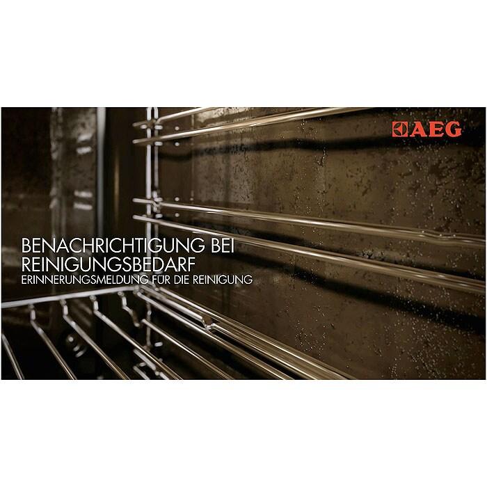 AEG - Einbaubacköfen- und herde - EP3013021D